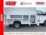 2021 GMC Savana 3500 4x2, Reading RVSL Service Utility Van #510026 - photo 18