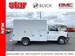 2021 GMC Savana 3500 4x2, Reading RVSL Service Utility Van #510026 - photo 3