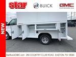 2021 GMC Savana 3500 4x2, Reading RVSL Service Utility Van #510026 - photo 22