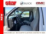 2021 GMC Savana 4500 DRW 4x2, Morgan Parcel Aluminum Cutaway Van #510042 - photo 10
