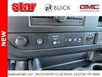 2021 GMC Savana 4500 DRW 4x2, Morgan Parcel Aluminum Cutaway Van #510042 - photo 13