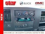 2021 GMC Savana 4500 DRW 4x2, Morgan Parcel Aluminum Cutaway Van #510042 - photo 14