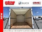 2021 GMC Savana 4500 DRW 4x2, Morgan Parcel Aluminum Cutaway Van #510042 - photo 21