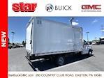 2021 GMC Savana 4500 DRW 4x2, Morgan Parcel Aluminum Cutaway Van #510042 - photo 2