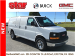 2017 Savana 2500, Cargo Van #570090 - photo 3