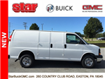 2017 Savana 2500, Cargo Van #570090 - photo 4