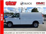 2017 Savana 2500, Cargo Van #570090 - photo 6