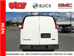 2017 Savana 2500, Cargo Van #570090 - photo 8