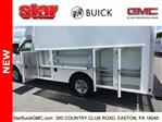 2018 Savana 3500 4x2,  Supreme Spartan Service Utility Van #580030 - photo 19
