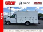 2018 Savana 3500 4x2,  Supreme Spartan Service Utility Van #580030 - photo 6
