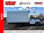 2019 Savana 3500 4x2,  Morgan Parcel Aluminum Cutaway Van #590004 - photo 4