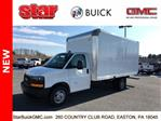 2019 Savana 3500 4x2,  Supreme Cutaway Van #590011 - photo 1