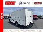 2019 Savana 3500 4x2,  Supreme Service Utility Van #590041 - photo 1