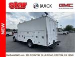 2019 Savana 4500 4x2,  Supreme Service Utility Van #590067 - photo 1