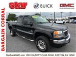 2004 Sierra 2500 Extended Cab 4x4,  Pickup #7375A - photo 1