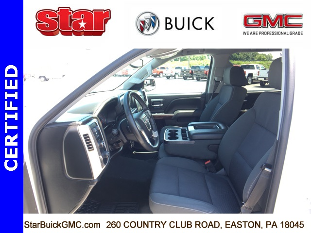 2015 Sierra 1500 Crew Cab 4x4,  Pickup #7399 - photo 14