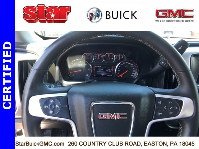 2015 Sierra 1500 Crew Cab 4x4,  Pickup #7399 - photo 24