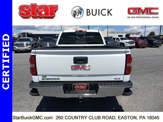 2015 Sierra 1500 Crew Cab 4x4,  Pickup #7399 - photo 8
