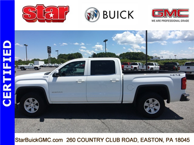 2015 Sierra 1500 Crew Cab 4x4,  Pickup #7399 - photo 6