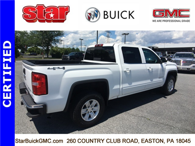 2015 Sierra 1500 Crew Cab 4x4,  Pickup #7399 - photo 2