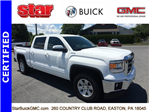 2015 Sierra 1500 Crew Cab 4x4,  Pickup #7399 - photo 1