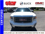 2015 Sierra 1500 Crew Cab 4x4,  Pickup #7399 - photo 4