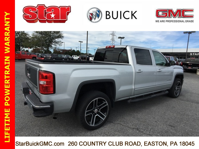 2015 Sierra 1500 Crew Cab 4x4,  Pickup #7455 - photo 2