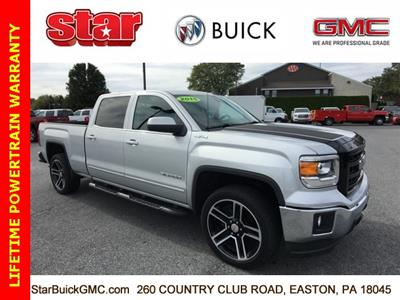 2015 Sierra 1500 Crew Cab 4x4,  Pickup #7455 - photo 1