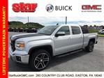 2015 Sierra 1500 Crew Cab 4x4,  Pickup #7455 - photo 5