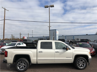 2015 Sierra 1500 Crew Cab 4x4 Pickup #0893 - photo 8