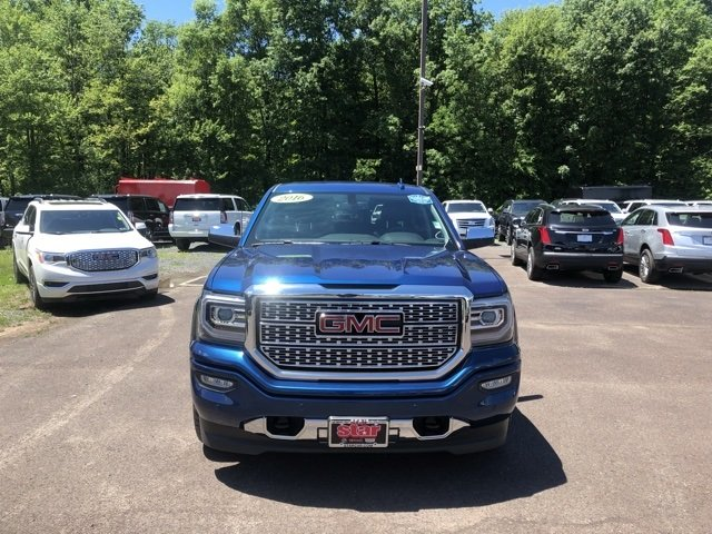 2016 Sierra 1500 Crew Cab 4x4,  Pickup #1102 - photo 3