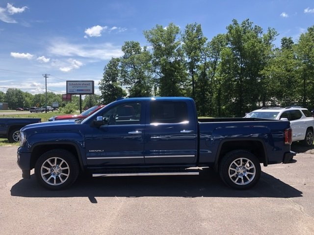2016 Sierra 1500 Crew Cab 4x4,  Pickup #1102 - photo 5