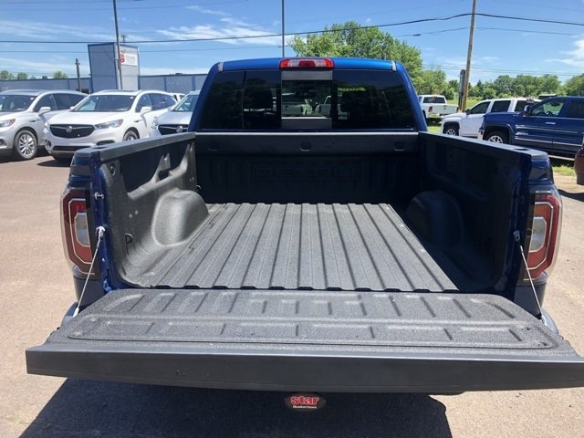 2016 Sierra 1500 Crew Cab 4x4,  Pickup #1102 - photo 9