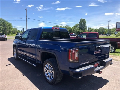 2016 Sierra 1500 Crew Cab 4x4,  Pickup #1102 - photo 7