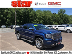 2016 Sierra 1500 Crew Cab 4x4,  Pickup #1102 - photo 1