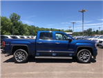 2016 Sierra 1500 Crew Cab 4x4,  Pickup #1102 - photo 10