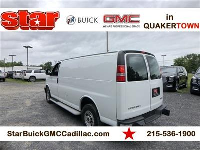 2017 Savana 2500,  Empty Cargo Van #1107 - photo 6