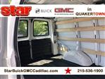 2017 Savana 2500,  Empty Cargo Van #1108 - photo 11