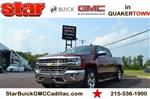 2017 Silverado 1500 Crew Cab 4x4,  Pickup #1109 - photo 1