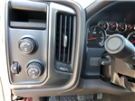 2017 Silverado 1500 Crew Cab 4x4,  Pickup #1109 - photo 32