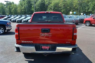 2016 Sierra 1500 Crew Cab 4x4,  Pickup #1132 - photo 4