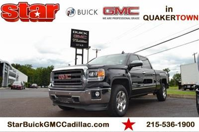 2015 Sierra 1500 Crew Cab 4x4,  Pickup #1136 - photo 1