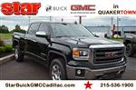 2015 Sierra 1500 Crew Cab 4x4,  Pickup #1136 - photo 4
