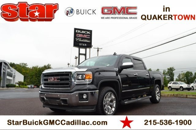 2015 Sierra 1500 Crew Cab 4x4,  Pickup #1170 - photo 1