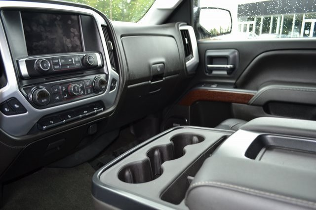 2015 Sierra 1500 Crew Cab 4x4,  Pickup #1170 - photo 14