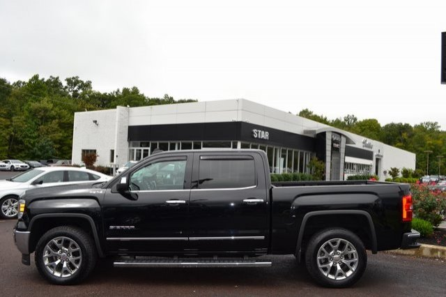 2015 Sierra 1500 Crew Cab 4x4,  Pickup #1170 - photo 3