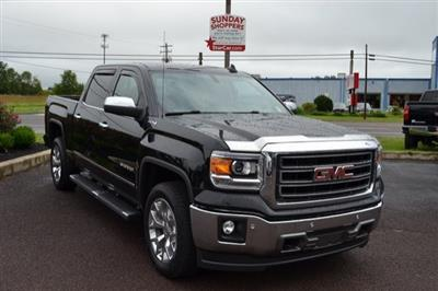 2015 Sierra 1500 Crew Cab 4x4,  Pickup #1170 - photo 4