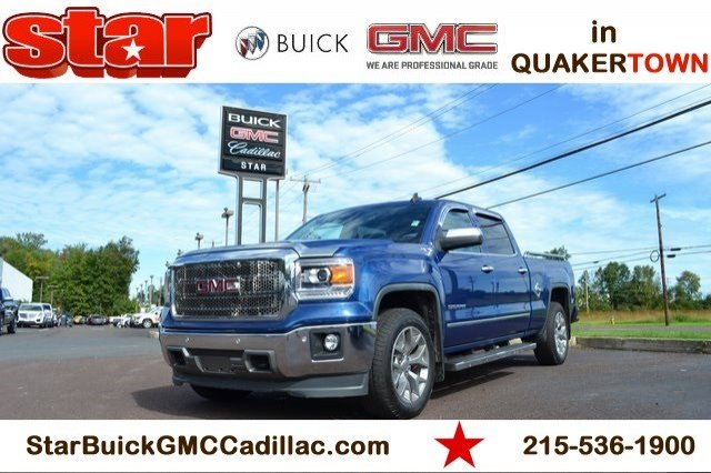 2015 Sierra 1500 Crew Cab 4x4,  Pickup #1174 - photo 1