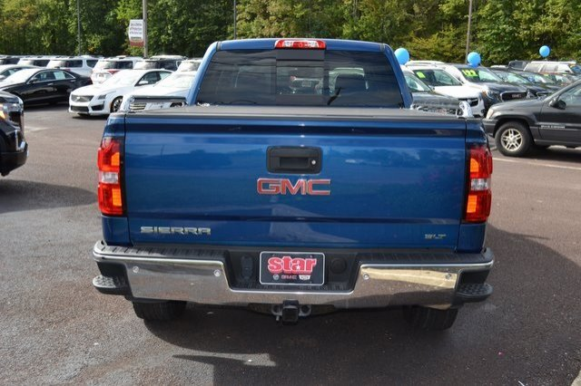 2015 Sierra 1500 Crew Cab 4x4,  Pickup #1174 - photo 2