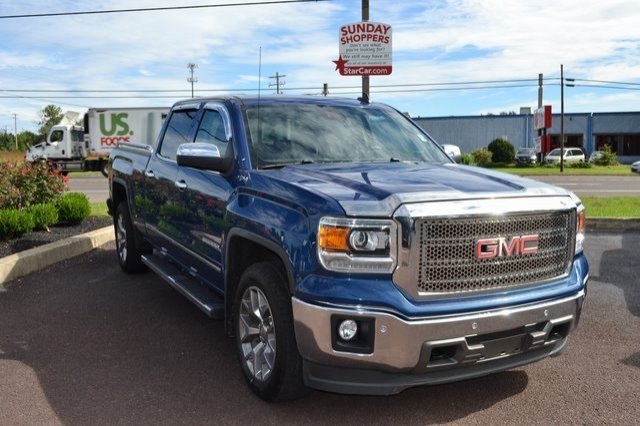 2015 Sierra 1500 Crew Cab 4x4,  Pickup #1174 - photo 4
